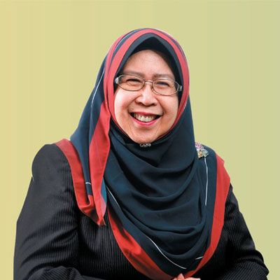 Tan Sri Siti Sa'diah Advisory Panel IBR Asia Group
