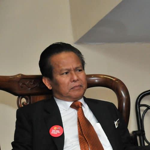 Dato' Dzulkifli Mahmud