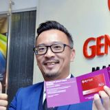 Clarence Tan Genting IBR Asia Group Testimonial