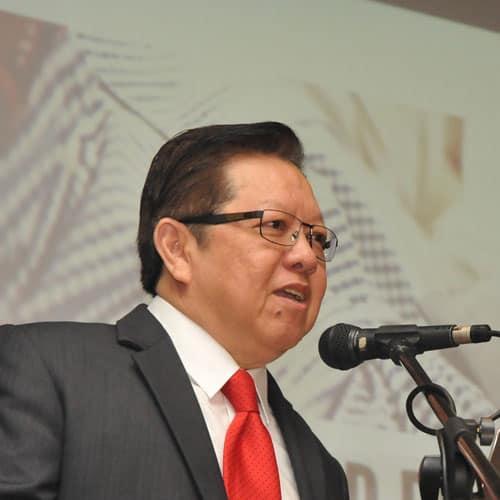 Prof Dr Mohd Faiz Abdullah