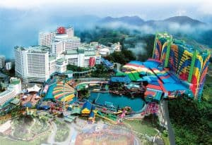 Genting Malaysia Case Study