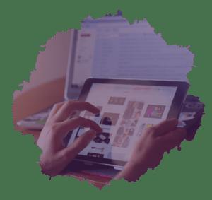 Digital Media & Webinars
