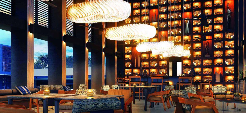 One&Only Desaru Coast dusky monkey restaurant