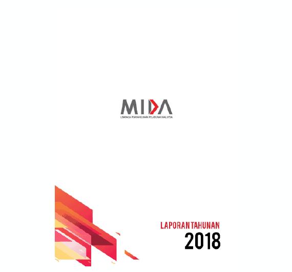 MIDA Annual Report