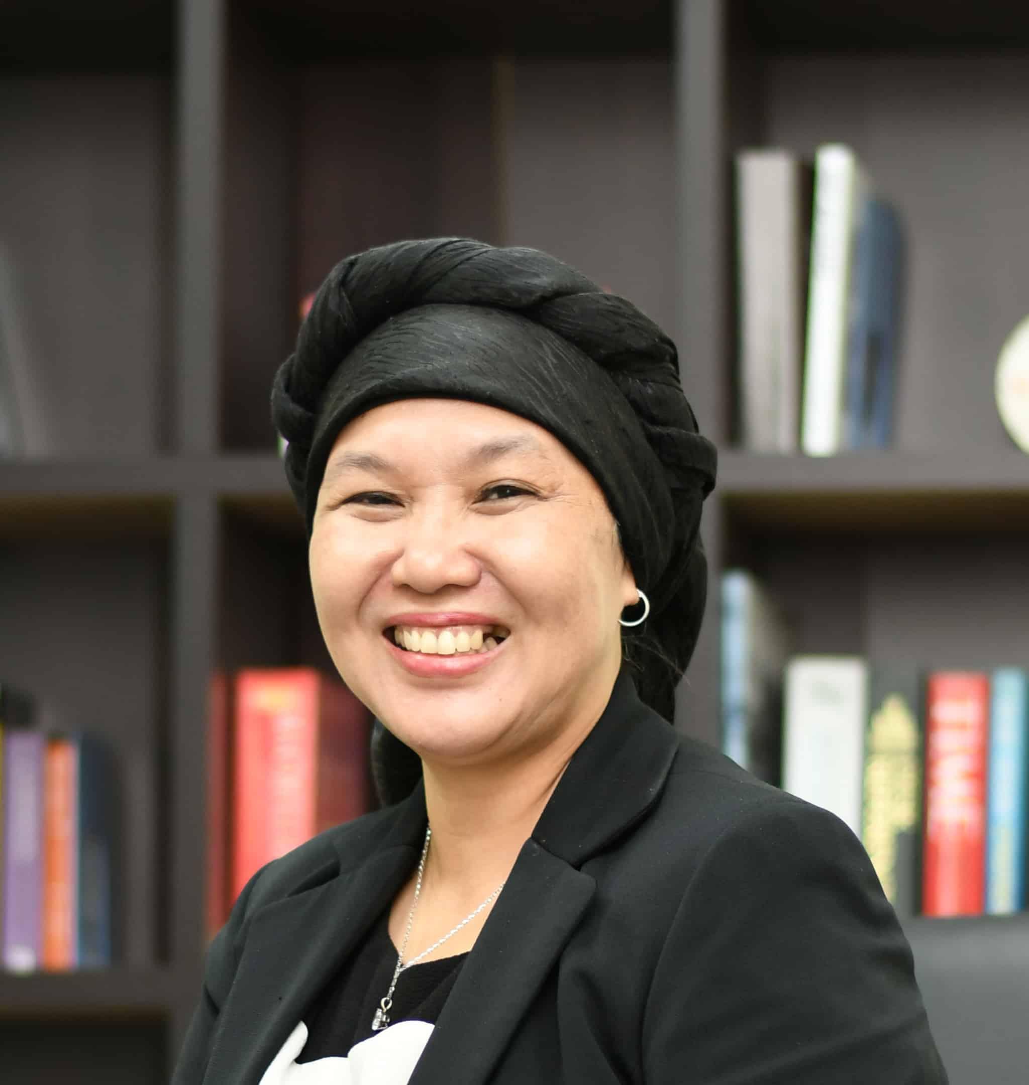 TPr Norliza Hashim