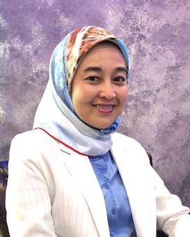 Rosniza Abd Wab