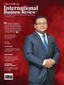 1. MB Selangor