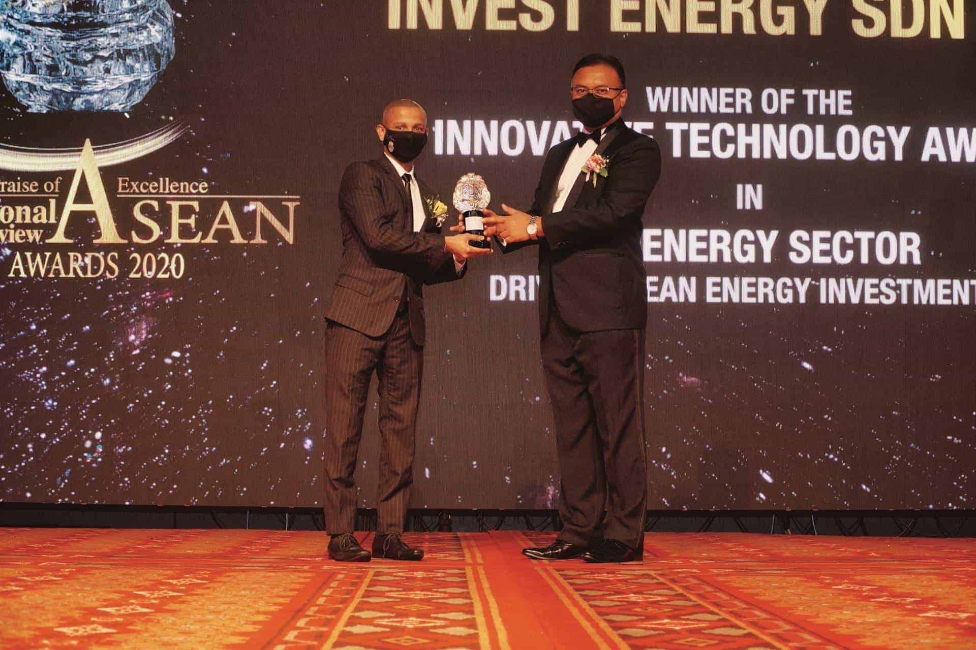 INVEST ENERGY SDN BHD