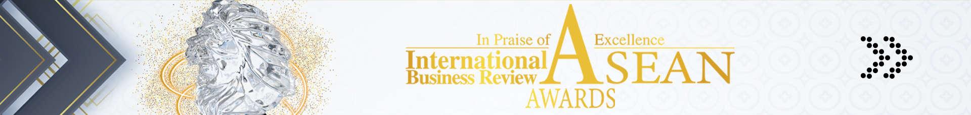 International Business Review ASEAN Awards Banner