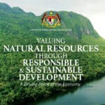 Valuing Natural Resources Through  Responsible & Sustainable Development